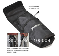 Portable Fixed Monopod Support Pouch Bag Case Waist Holder For All Camera Monopods