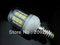 E14 220V 5W Cold white / Warm White 360 Degree 5050 SMD 30Led Light Bulb Lamp Energy Saving #1058