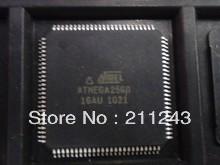 NEW Original ATMEGA2560-16AU ATMEGA2560 8-bit Microcontroller with 64K/128K/256K Bytes In-System Programmable Flash(China (Mainland))