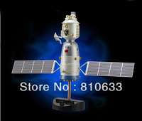free shipping 1:40 Chinese Shenzhou 7 manned spaceship model business gift
