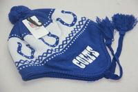 Hot Sale Abomination Knit Hat Sport Beanies Hip Hop Skullies Men's Winter Cap High Quality Free Shipping