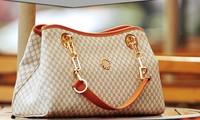 Free Shipping 1pcs/Lot JK Fashion PU Leather Handbags Tote Messenger Shoulder Bag for Women VB133
