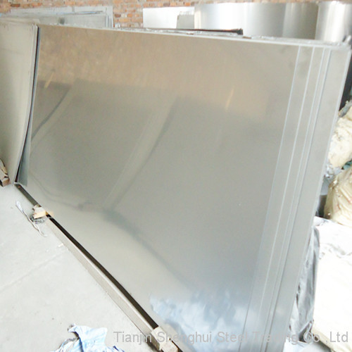 Stainless Steel Sheet in grade 304, size 0.8x1000x1000mm(China (Mainland))