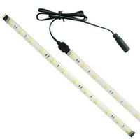 12V DC 30cm 12-5050SMD Waterproof LED Strip Flexible Light Lamp for Car Bicycle 2pcs