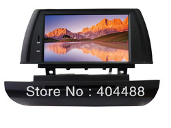 6.95 inch indash car DVD Player For BMW X1(China (Mainland))