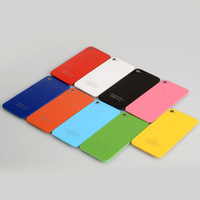 1PCS Back Housing Cover Glass Assembly with Bezel Frame for Iphone 4S C1070