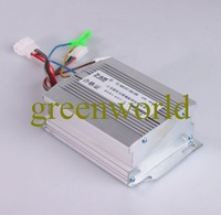 Free Shipping Brand New 48V 500W Speed Controller for Electric Scooters