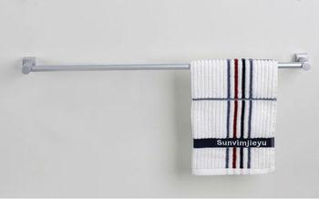 Aluminum Towel Shelf(bathroom Towel Rack/ bathroom towel rack,wall shelving