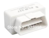 2014 super mini elm327 bluetooth ELM 327 Interface OBD2 / OBD II Auto Car Diagnostic Scanner OBDII
