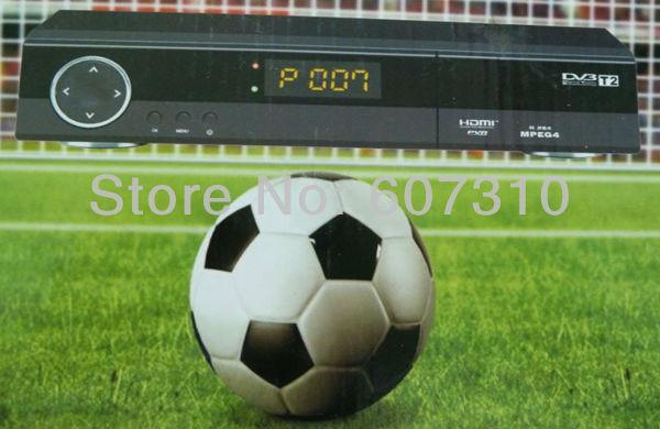 Приемник спутникового телевидения OEM dvb/t2 , dvb/t dvb/t2, DVB-T2