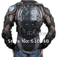 Free shipping body armor racing Armor,motorcycle armor,motor protector-black aswe