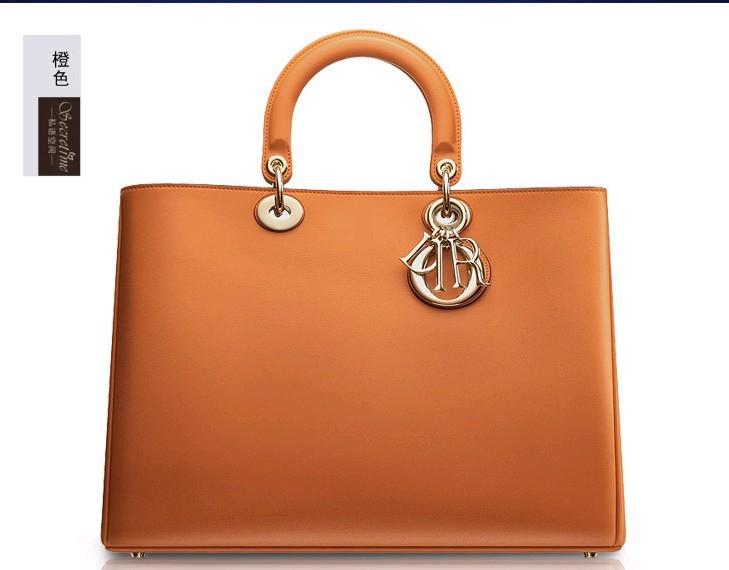 Сумка Christian Dior Bag DIORISSIMO Lux купить в