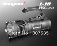 Amypaul LED Store Super L-18A SST50 handle search flashlight
