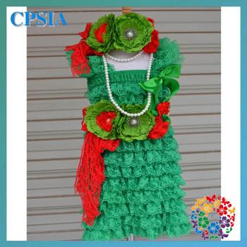 kids fashion dresses pictures vintage lace dress with match wasit belt  headband  pearl necklacechildren frocks design 24set/lot