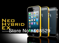 Чехол для для мобильных телефонов SGP Neo Hybrid Case for Samsung Galaxy S2 i9100, MOQ 1PCS + Regail Package + Protector
