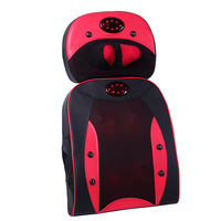 EMS FREE SHIPPING Cervical vertebra massage apparatus neck waist massage cushion massage cushion