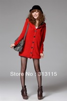 fast delivery retail plus size women jacket winter coat YF-WO05