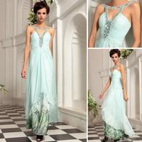 Free Shipping DORISQUEEN designer dresses original unique design pattern party dress 30759