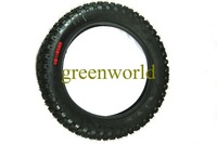 Free shipping Brand New 16 X 2.5 and 16 X 3.0 Snow Tire for ebike Mini Moto Gas & Electric Scooter
