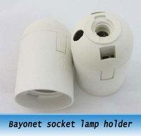 Light accessories / table lamp,chandelier socket screw / E27 bare lamp base cassette