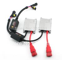 2014 New free  shipping DC  hid xenon Slim  Ballast 12V 35W  2 pcs