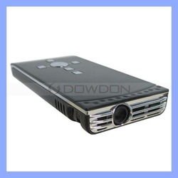 Home Theatre Multimedia Projector With 720P HDMI Mini Micro Projector(China (Mainland))