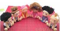 Lovely  dolls, Children christimas toy,Girl birthday toy