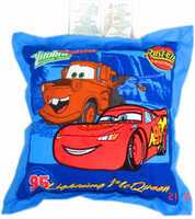 Children's catoon pillow cases Mcqueen princess,children's pillow,very good quality, freeshipping