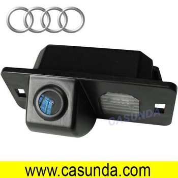 waterproof back up camera for AUDI A4, A5, Q5, TT
