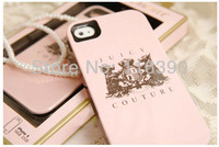 JC 3in1 Plastic Case Cover for iPhone 4 4S, With retail packaging,Free shipping