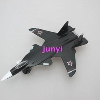 Free Shipping Alloy model 47 model fighter model acoustooptical WARRIOR