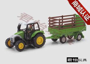 Free Shipping ETAM nida tractor 4109 - 04