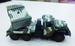 Alloy car models military vehicles alloy 6/7 model acoustooptical WARRIOR