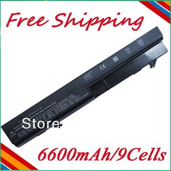9 cell laptop battery for ProBook 4411S HSTNN-OB90 4410S 4411S 4416S HSTNN-DB90 HSTNN-OB90 535806-001 4410t Mobile Thin Client