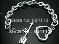 DB189 // Free shipping hot sale 925 silver plated Bracelet, silver Bracelet, wholesale fashion 925 jewelry, new promotion