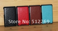 Original Genuine Leather Case For Google nexus 7, Official Book Cover Case for Google Nexus 7 Tablet PC Free shipping 20pcs/lot