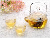 Free Shipping tea; flower tea;Jasmine tea superfine jasmine silk promoting to a higher position new tea 45g/cans