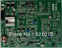 8.2Mhz RF PCB boards 3800 RX+TX for eas antenna