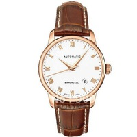 free shipping-M8600.2.26.8 Baroncelli Men's Automatic Watch