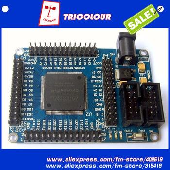 2pcs x  ALTERA FPGA CycloneII EP2C5T144 Mini Development Board,free shipping #E09014