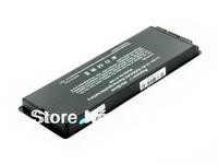 Laptop Battery 5600MAH For Apple A1185 MacBook 13' MA254 MA472 MA699 MA701 MB061 MB063 MB403 A1181 MA566 Plastic Case Black