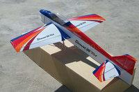Element 30 F3A  3D RC plane /  ARF(Kit) Version