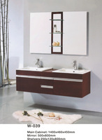 Free shipping   Bathroom     Vanity Combo