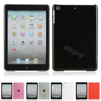 Ultra Thin Hard Plastic Cover Case Skin Protect Fit For iPad Mini CM243