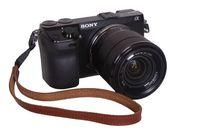 The genuine leather Leica D-LUX5 hand Shengsong GF1 GF2 GF3 GF5 GX1 Camera Hand Strap Wrist Strap