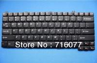 laptop keyboard for IBM Lenovo 3000 Y330 Y430 F41 N200 N100 Laptop US Black  free shipping