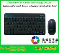 For Logitech MK240 wireless mouse mini keyboard portable mini keyboard MK240 wireless keyboard