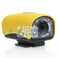 720p hd sports camera night vision camera helmet sports camera free shipping