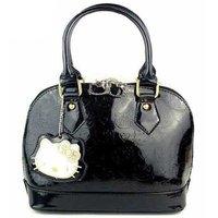 Baby fashion Children's Cute tote hello kitty handbags Girls Style Purse Hand bag Style Kids 9037 BKT222