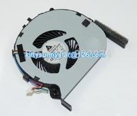 Delta KSB06105HB AL80 5V For SONY VPCEG16FM VPCEG CPU Cooler Fan,Cooling Fan